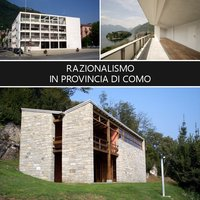 Rationalism in the province of Como