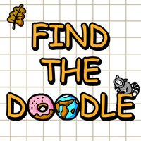 Seek And Find The Doodle