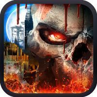 Ghost Town Monster Hunter