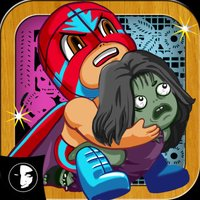 Reign of Legends - Legends World Luchas vs Monsters & Zombies - Free Mobile Edition