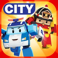 Robocar Poli: Rescue City Kids