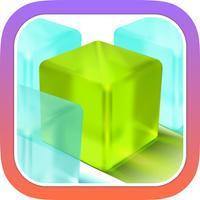 JelloCube - Sokoban Puzzle