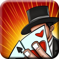 Godfather Vegas Silver Solitaire - Jackpot Casino Version