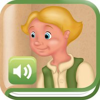 Jack and the Beanstalk - narrated story