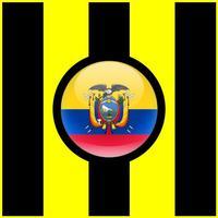 Los Aurinegros - Fútbol de Ecuador