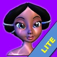 Diana the Talking Mermaid Lite