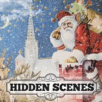 Hidden Scenes - Merry Christmas