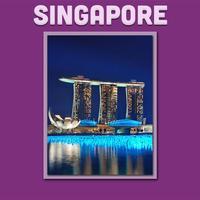Singapore Offline Tourism