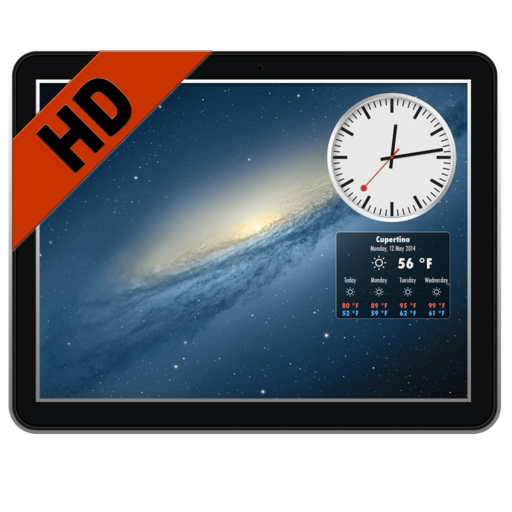 Live Wallpaper & Screensaver App for iPhone - Free ...