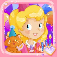 Princess Birthday Puzzles