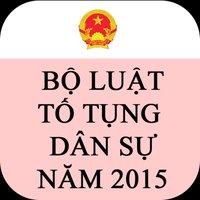 Bộ luật Tố tụng dân sự 2015