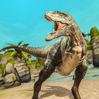 Hunter Dinosaur Survival 3D
