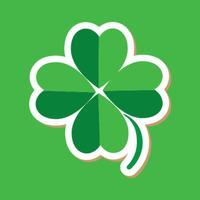 Saint Patrick's Day Stickers X