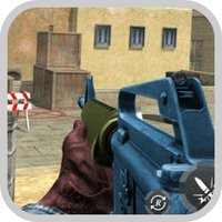 Army Civil War: FPS Gun Shoote