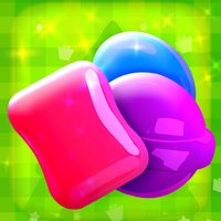 Candy Rush Christmas Games - Fun Xmas Candies Swapping Puzzle For Children HD FREE