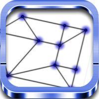 Classic Untangle Puzzle