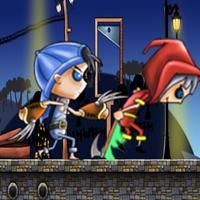 Alex The Reaper Kids Adventure Platform Game