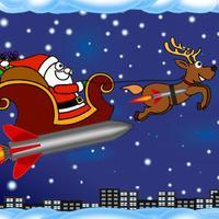 Silly Santa Run
