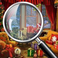 Merry Christmas To You Hidden
