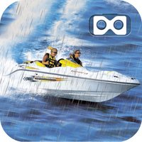 Raining Boat Sim-ulator : Crazy Free Racing Game
