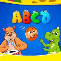ABC Phonics Preschool & Kindergarten Learning Game