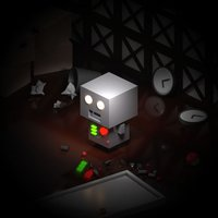 EscapeGame -Robot-