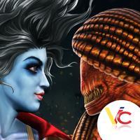 Goddess vs Demons War