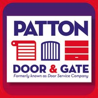 Patton Door And Gate