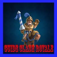 Tutorial GUide Clash Royal