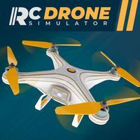 RC Drone Flight Simulator