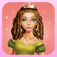 Dress Up Princess Diana