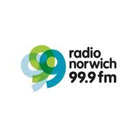 Radio Norwich 99.9 Live Player