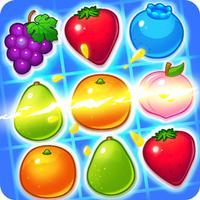 Fruit Tap Pong Mania