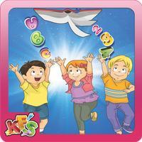 Kids Preschool Learning: Best educational & fun schooling game for kids