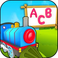 Kids Preschool Train - Kids Learning Free Games For Kids