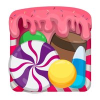 Candy Gems - Trip Blash Cookies