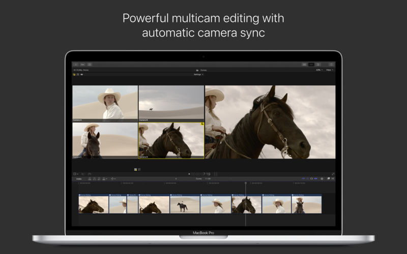 Final Cut Pro App for iPhone - Free Download Final Cut Pro