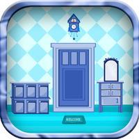 Escape Blue Ray Room
