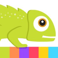 Chameleon Bounce by BCFG