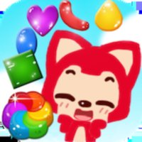 Candy Fox-collect fruit&candy