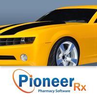 PioneerRx Mobile DriveThru