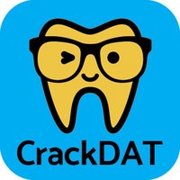 CrackDAT Dental Admission Test