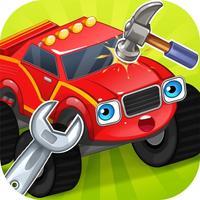Car repair!