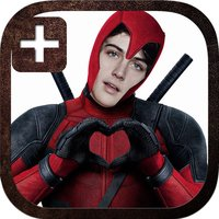 Super Hero Photo Editor  -  Funny Photo Changing Apps To Make Yourself A Superhero