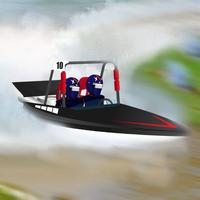 Jet Sprint Boat Racing