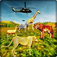 Wild Jungle Animals Hunting