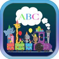 Animal ABC Year Writing Learn Kindergarten How