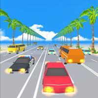 Pocket Cars Racing Journey 3D