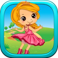 Little Princess Palace - A Magical Collecting Game Challenge for Girls