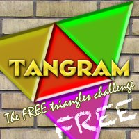 TANGRAM - The Free Triangles Challenge